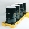4 Drum Inline Spill Containment Platform -- 3250