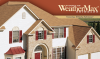 Three Tab Shingle -- Marquis WeatherMax® - Image
