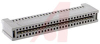 Card Edge Connector; 26 & 28 AWG; Copper Alloy; 1 A; Glass Filled Polyester; 50 -- 70114869 - Image