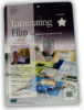 GRAFIX LAMINATING FILM .002 9X12 PKG 4 -- G45001