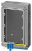 Aiphone 3-Gang Electrical Back Box for AN-8050DS -- YC-150