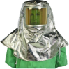 NSA Heat/Thermal - Aluminized Hoods and Faceshields -- H58TARG