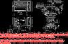 USB Socket -- 897-XX-004-90-000000 - Image