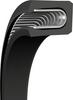 Piston Seals - Turcon® Variseal® M2S -- View Larger Image