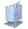 Industrial Compact Pressure Swing Adsorption (PSA) Nitrogen Generators - On-site Nitrogen -- NS-25