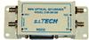 RS232 Optical Multidrop Bit-Driver® -- 2109-SM-SM -- View Larger Image