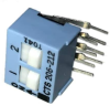 DIP Switches -- 206-212RAS-ND - Image