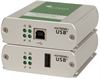 Icron USB 2.0 Ranger 2301 GE LAN, 1-port USB 2.0 Gigabit Ethernet LAN Extender System