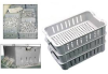 Fiberglass Stacking Wash Box -- T9H239239