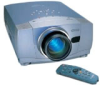 LV-7555 LCD Projector -- 9029A002