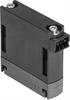 MHJ9-LF Solenoid valve -- 572078