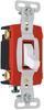Toggle Switches, Hard Use -- CSB20AC4W - Image