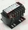HAMMOND POWER SOLUTIONS RM0004M12 ( TRANSFORMER LINE REACTOR .5HP 4AMP 240V ) -Image