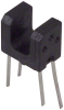 Optical Sensors - Photointerrupters - Slot Type - Transistor Output -- OR635-ND