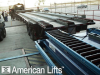 Air Cargo Container Lift -- 49AC150-12
