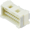 Rectangular Connectors - Headers, Receptacles, Female Sockets -- WM9451TR-ND -Image