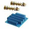 Thermal - Heat Sinks -- ATS-P2-117-C3-R0-ND