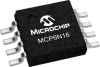Instrumentation Amplifiers -- MCP6N16