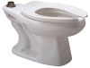 Z5654-BWL-AM EcoVantage® HET Floor-Mounted Toilet System -- Z5654-BWL-AM -- View Larger Image
