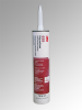 3M 525 Polyurethane Adhesive/Sealant Gray 1/10 Gal Cartridge -- 525 GRAY 1/10TH GL CARTR - Image