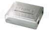 Planet 10/100TX -100FX POF SMI Media Converter -- FT-807