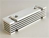 LED Area and Spot Light Heat Sink -- NT63-342