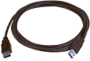 USB Extension Cable -- CA214 - Image