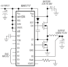 Dynamically Adjustable, Synchronous Step-Down Controller for Notebook CPUs -- MAX1717