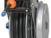 Spring Rewind Hose Reel, Industrial -- AG