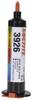 Loctite 3926 Light Cure Adhesive, Plastic/Metal