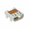 USB, DVI, HDMI Connectors -- WM11255DKR-ND -- View Larger Image