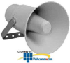 GAI-Tronics 8 Ohm Horn/Speaker -- HP15-8