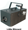 Little Blizzard DMX SP Snow Machine - *More Info* -- 131-508