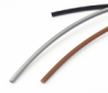 Nylon Air Tubing PAT Series -- PAT12-BLK-100 - Image