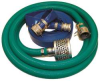 Pump Hose Kit,Quick Coupling,2 In ID -- 6YZE8