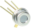 Temperature Sensors - Analog and Digital Output -- 223-1581-ND