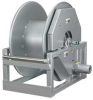 Sewer & Pipe Maintenance Reel -- 6200