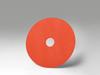 3M Cubitron 985C Coated Ceramic Fibre Disc - Coarse Grade - 50 Grit - 5 in Diameter - 7/8 in Center Hole - 55780 -- 051111-55780 - Image