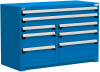 Heavy-Duty Stationary Cabinet (Multi-Drawers) -- R5KJE-3405 -Image