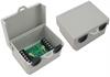 Outdoor High Power Telephone / DSL Lightning Surge Protector - Screw Terminals -- AL-DSLSW -Image