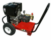 Cam Spray Professional 2500 PSI Pressure Washer -- Model 25006DX