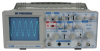 30 MHz Dual Trace Analog Oscilloscope With Probes -- Model 2120B
