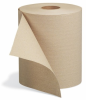 Brown Hardwound Washroom Towels -- WRT613