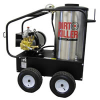 Dirt Killer Professional 3000 PSI Pressure Washer -- Model E3000-3PHASE