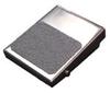 Series 862 - Ergonomic Light Duty Foot Switch -- 862-1990-30SS - Image