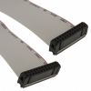 Rectangular Cable Assemblies -- A3AAG-2406G-ND -Image