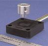 ROTARY TOUCHLESS SENSOR -- RFC 4000 Series