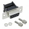 D-Sub Connectors -- 1175-1820-ND