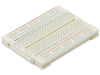400 Tie-Point Solderless Breadboard -- 603685