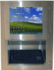 Fully Enclosed Workstation -- VT170WKS